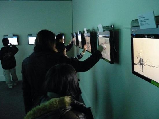 Caiu em minhas mãos um jornal que falava sobre uma exposição de arte digital em São Paulo e isso instigou uma série de reflexões que queria compartilhar com vocês.