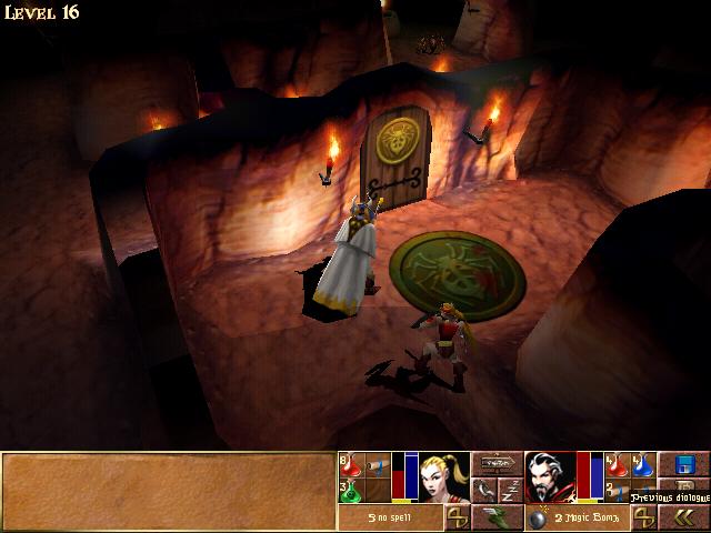 Darkstone: clone caprichado de Diablo em oferta infernal!