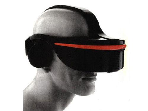 Realidade virtual: enfim, o Sega VR… ou quase!