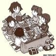 Ah, a adorável cultura japonesa e os jogos extraordinários que ela nos trouxe...