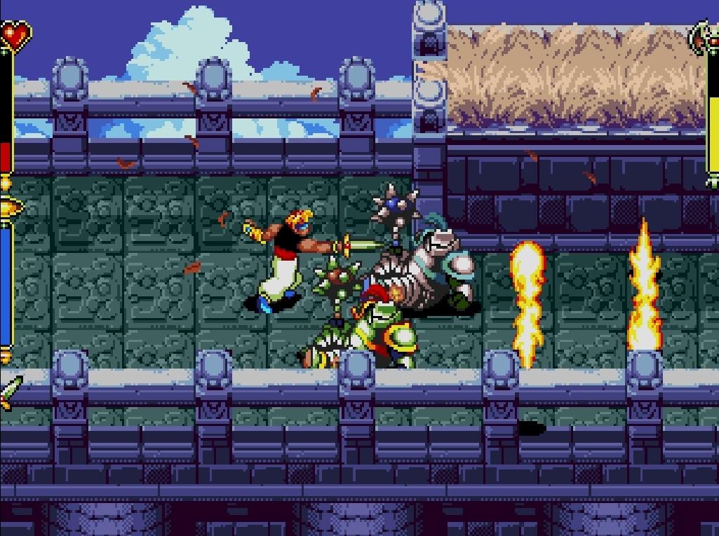 Old!Gamer #14: Final Fantasy, Beyond Oasis e muito mais!