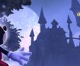 Peraí, Castle of Illusion novo? Tá de sacanagem?