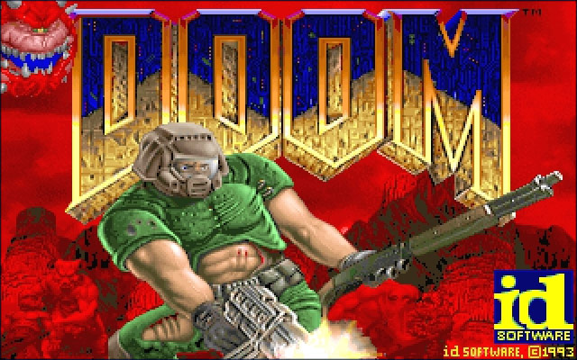 Doom II: Páginas da Vida