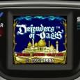Jesus Cristo! Que espetáculo este RPG de Game Gear!