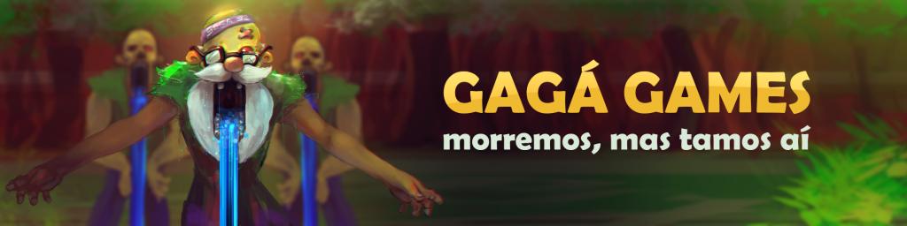 Gaga-games
