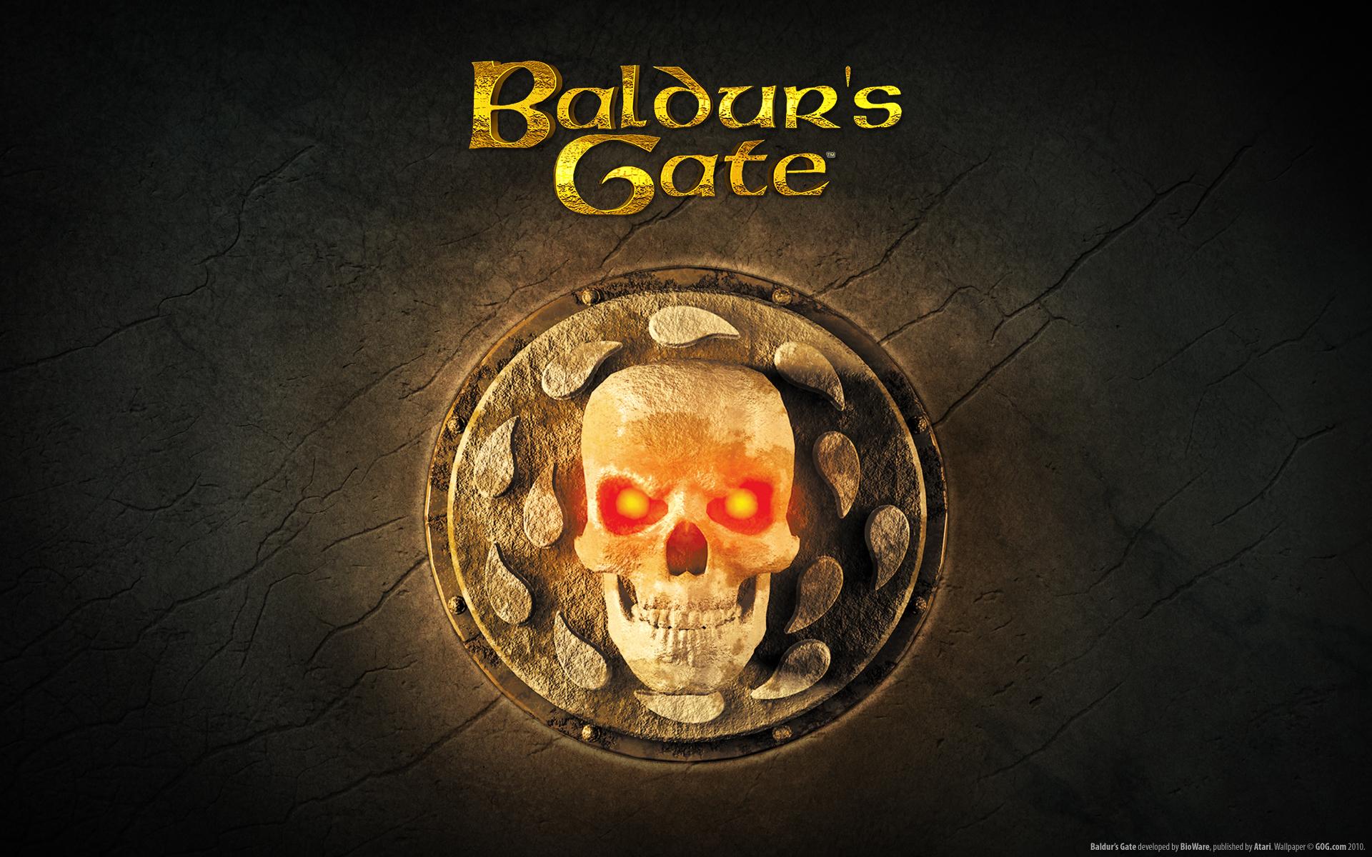 Baldur's Gate: Ensinando novos truques a um cachorro velho