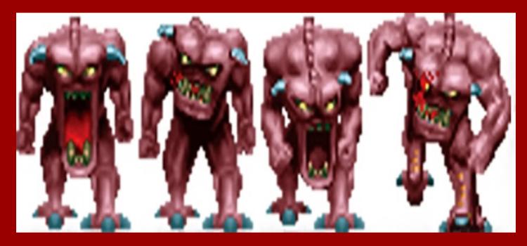 Doom I: 22 anos com corpinho de… peraí, esse título vai render encrenca