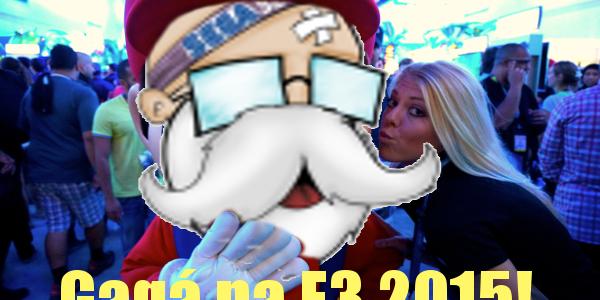 Pra que esperar? Saiba tudo o que vai rolar na E3 antes dela começar!