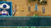 E não é que essa tradução vai sair mesmo, gente?