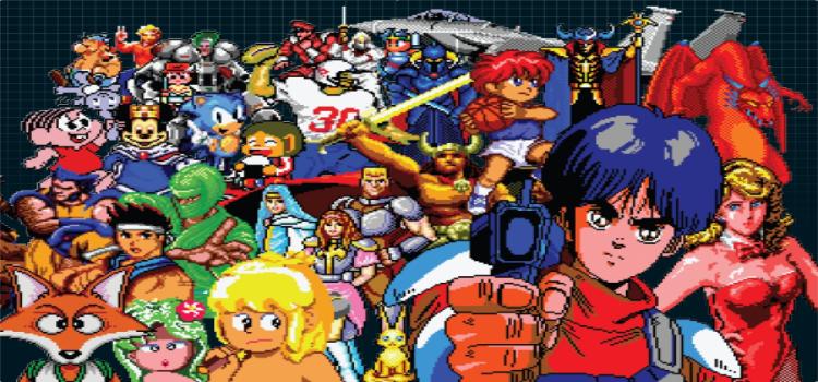 Dossiê OLD!Gamer: Master System!
