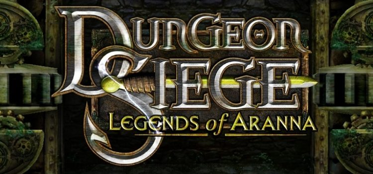As florestas perfeitas de Dungeon Siege