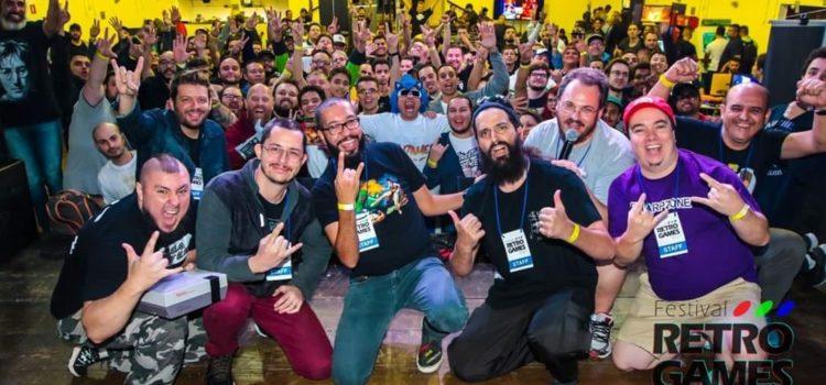"""Diário de bordo: Festival RGB 2019 (ou """"Como matar o Gagá do coração"""")"""