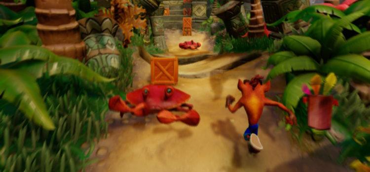Crash Bandicoot: e não é que presta mesmo?